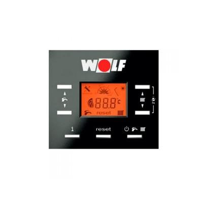 WOLF FGB-K-28 ΕΠΙΤΟΙΧΟΣ ΛΕΒΗΤΑΣ ΦΥΣΙΚΟΥ ΑΕΡΙΟΥ ΣΥΜΠΥΚΝΩΣΗΣ 28kW (+ΔΩΡΟ GIACOMINI K494)