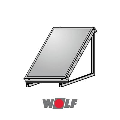 ΒΑΣΗ ΤΑΡΑΤΣΑΣ ΓΙΑ 1 ΗΛΙΑΚΟ ΣΥΛΛΕΚΤΗ WOLF TOPSON F3-1/CFK-1