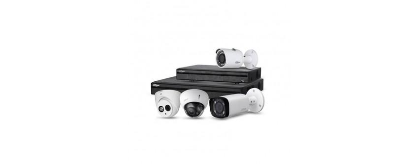 Κλειστό κύκλωμα τηλεόρασης (CCTV)