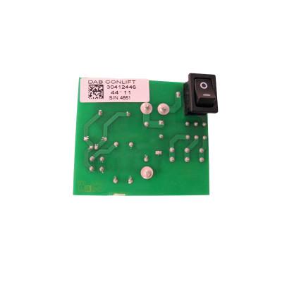 Grundfos PCB Ακουστικός Συνεγερμός μονάδας ανύψωσης