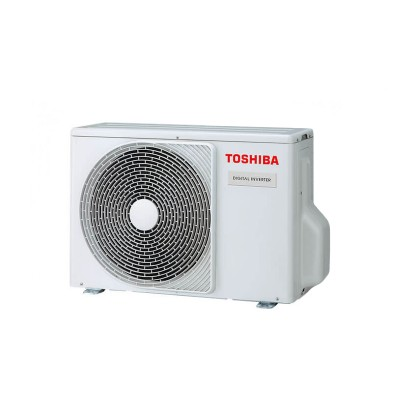TOSHIBA SLIM DIGITAL INVERTER RAV-RM301SDT-E/RAV-GM301ATP-E ΚΑΝΑΛΑΤΟ R32 9.000 BTU
