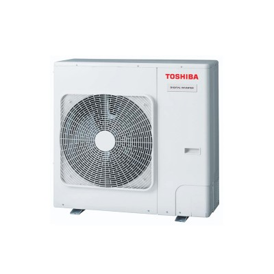 TOSHIBA ΚΛΙΜΑΤΙΣΤΙΚΟ ΟΡΟΦΗΣ RAV-RM1101CTP-E/RAV-GM1101AT8P-E R32 DIGITAL INVERTER 38.000 BTU (380–430V)