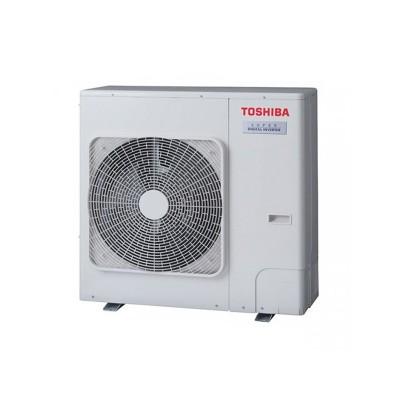 TOSHIBA ΚΛΙΜΑΤΙΣΤΙΚΟ ΟΡΟΦΗΣ RAV-RM801CTP-E/RAV-GP801ATP-E R32 SUPER DIGITAL INVERTER 25.000 BTU