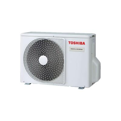 TOSHIBA ΚΛΙΜΑΤΙΣΤΙΚΟ ΤΟΙΧΟΥ RAV-RM561KRTP-E/RAV-GM561ATP-E DIGITAL INVERTER R32 19.000 BTU