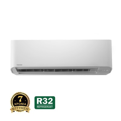 TOSHIBA ΚΛΙΜΑΤΙΣΤΙΚΟ ΤΟΙΧΟΥ RAV-RM561KRTP-E/RAV-GP561ATP-E SUPER DIGITAL INVERTER R32 19.000 BTU