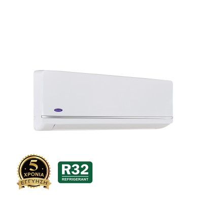 CARRIER INFINITY ULTIMATE R-32 42QHB009D8S/38QHB009D8S ΚΛΙΜΑΤΙΣΤΙΚΟ INVERTER 9.000 BTU