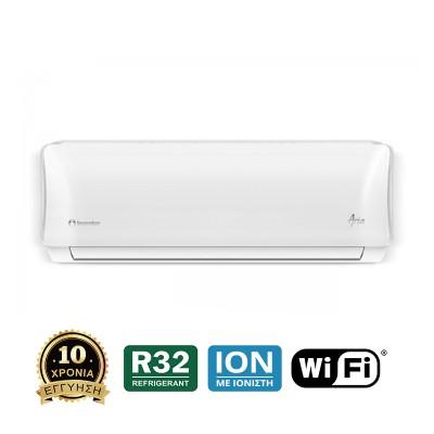 INVENTOR ARIA AR3VI32-09WF/AR3VO32-09 ΚΛΙΜΑΤΙΣΤΙΚΟ INVERTER R32 9.000 BTU