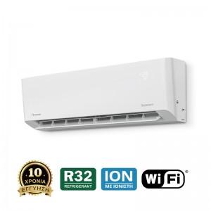 INVENTOR NEMESIS PRO N2VI32-12WIFI/N2VO32-12 ΚΛΙΜΑΤΙΣΤΙΚΟ INVERTER R32 12.000 BTU με δώρο το Wi-Fi