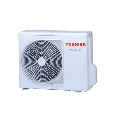 TOSHIBA BI-FLOW RAS-B10U2FVG-E1/RAS-10PAVSG-E ΚΛΙΜΑΤΙΣΤΙΚΟ ΔΑΠΕΔΟΥ R32 10.000 BTU