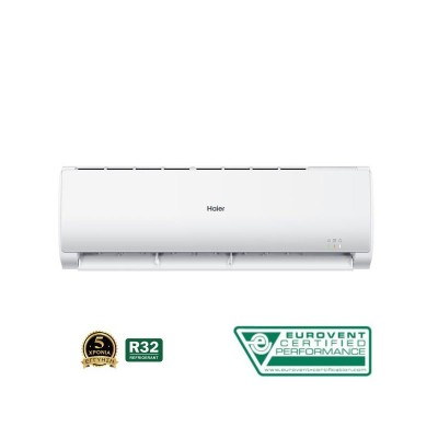 HAIER TIDE GREEN AS25THMHRA/1U25YEMFRA ΚΛΙΜΑΤΙΣΤΙΚΟ INVERTER R32 9.000 BTU