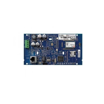CADDX NX-596E 3G/ETHERNET MODULE ΕΠΙΚΟΙΝΩΝΙΑΣ