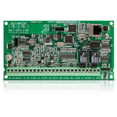 CADDX NX-595E INTERNET MODULE